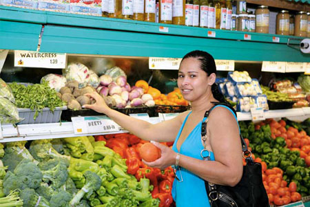 Tropical Foods (El Platanero): The Supermarket for Everyone
